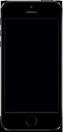 Website für mobile Geräte
