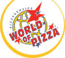 Logo World of Pizza