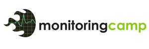 Logo des MonitoringCamp