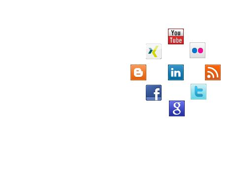 Social Media Beratung anfordern