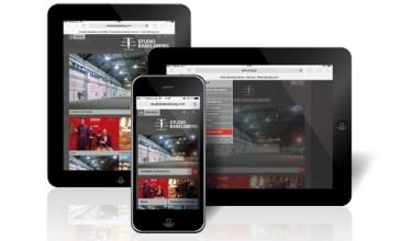 Responsive Webdesign Studio Babelsberg