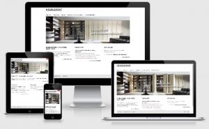 Responsive Webdesign für Meublement Berlin