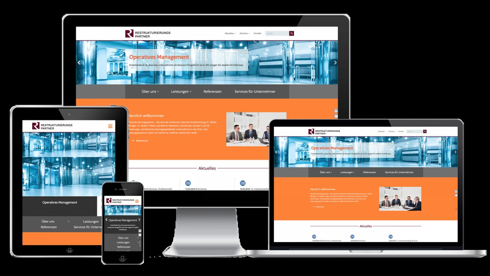 Restrukturierungspartner jwt GmbH & Co. KG