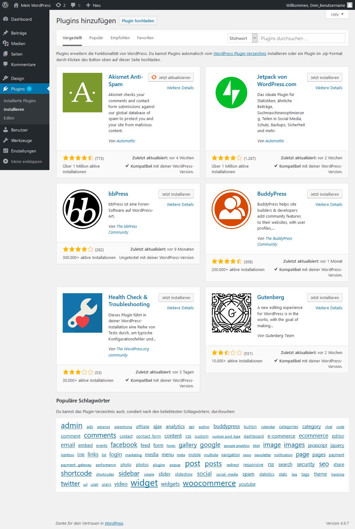 Daten-Webseis-Logos