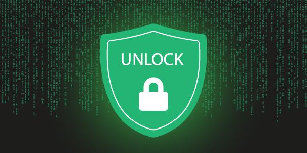Schutz vor Hacking